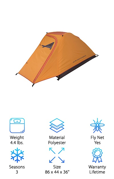 ALPS Mountaineering Zephyr