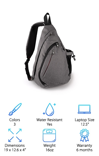 Best Sling Backpacks
