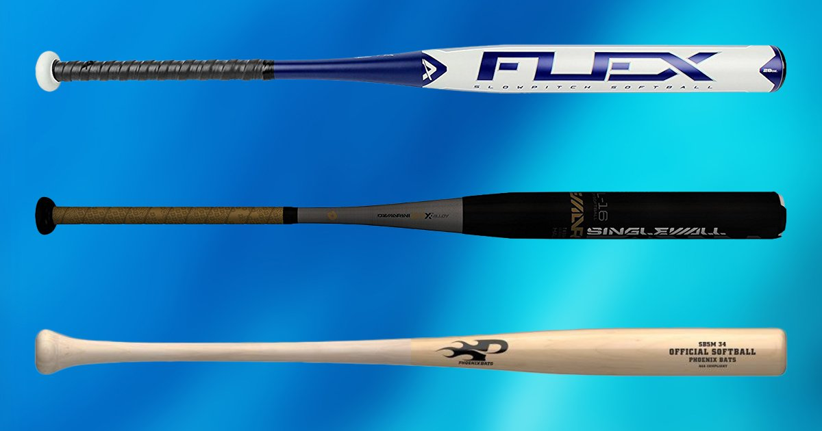 10 Best Softball Bats 2019 [Buying Guide] – Geekwrapped
