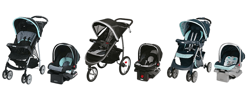Best Car Seat Stroller Combo | TOP 10 PICKS