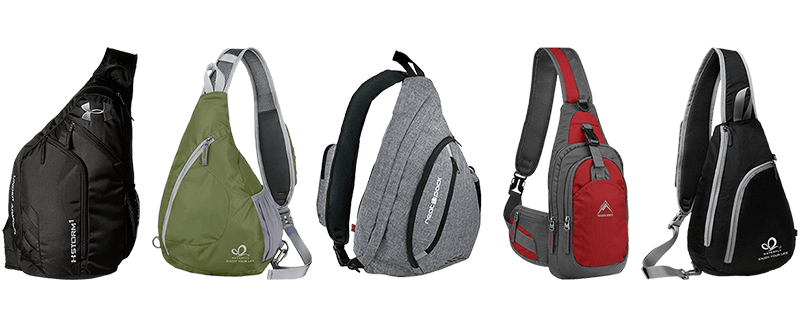 e5e822846d Best Sling Backpacks