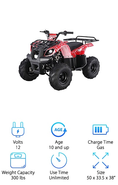 10 Best Kids 4 Wheelers 2019 [Buying Guide] – Geekwrapped