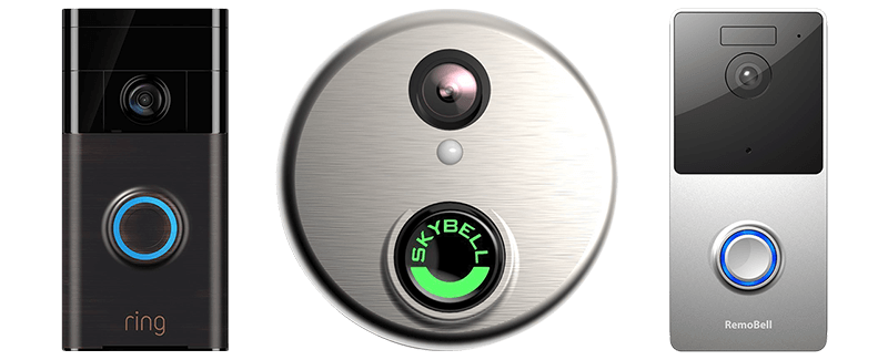 Best WiFi Doorbells
