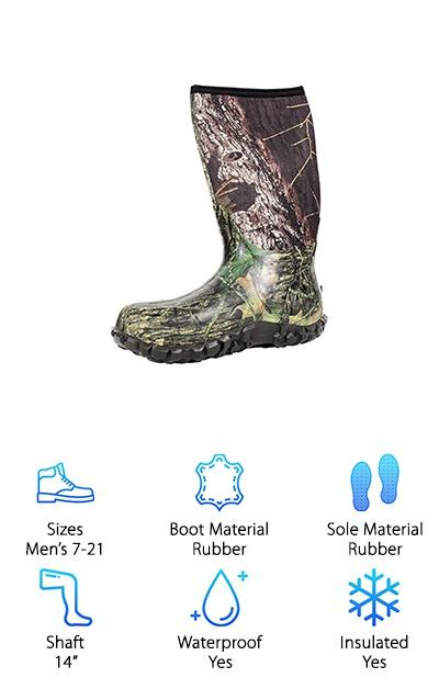 Bogs Classic Winter Boot