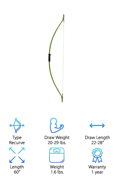 Bear Archery Titan Bow