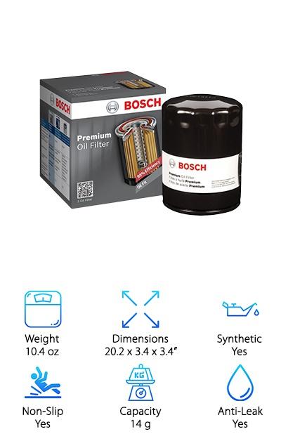 Bosch 3323