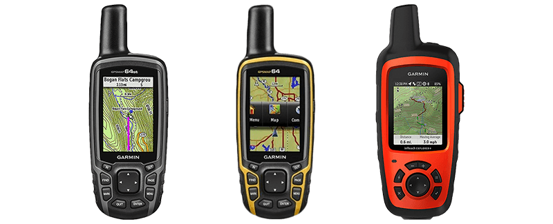 Best Handheld Hunting GPS
