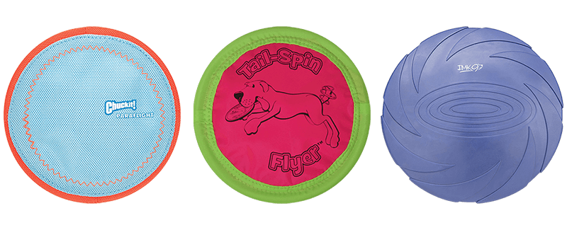 Best Dog Frisbees