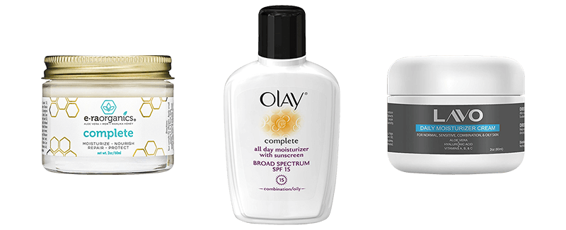 Best Face Moisturizers for Oily Skin