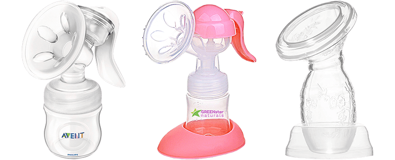 Best Manual Breast Pumps