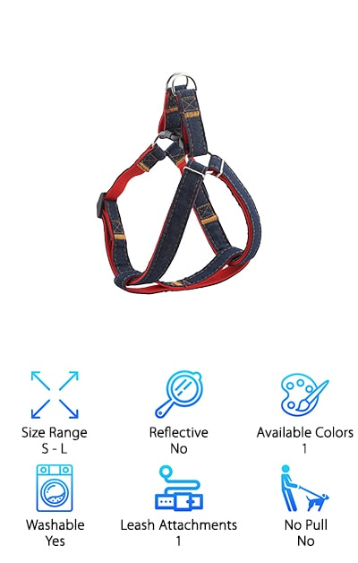 Best Dog Harnesses for Pullers