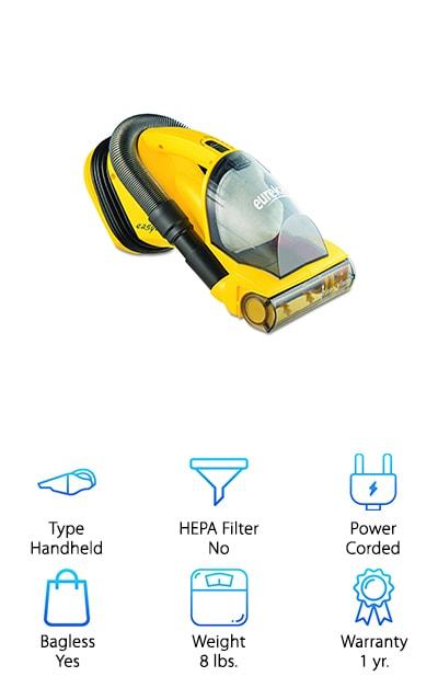 Eureka EasyClean Vacuum Cleaner