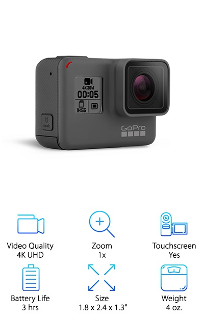 Best Small Video Cameras
