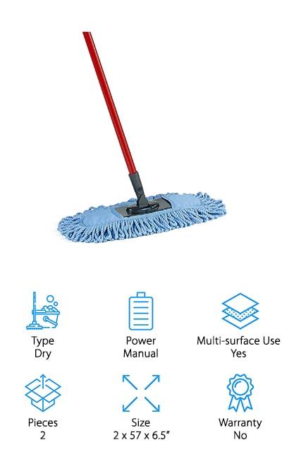 O-Cedar Dust Mop