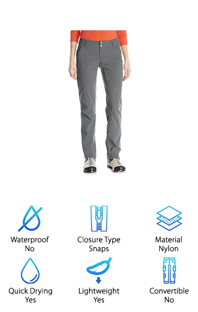 Columbia Sportswear Trail Pants
