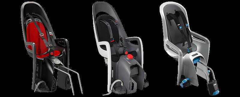 Best Baby Bike Seats