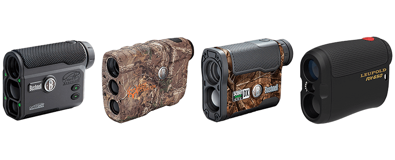 Best Hunting Rangefinders