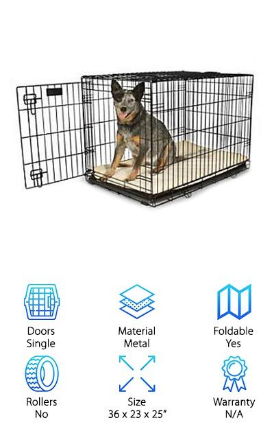 Petco Classic Dog Crates