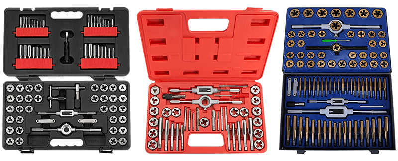 Best Tap and Die Sets