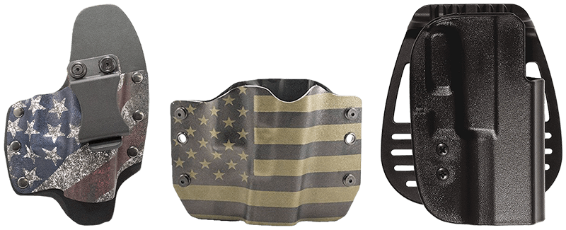 Best Kydex Holsters