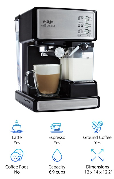 Best Home Latte Machines