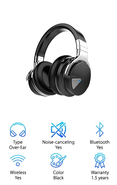 Best Headphones with Good Bass