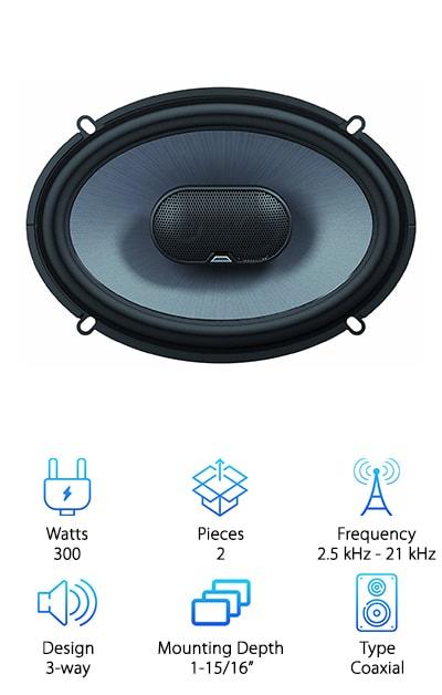 JBO GTL939 Speaker