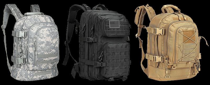 Best Military Backpacks