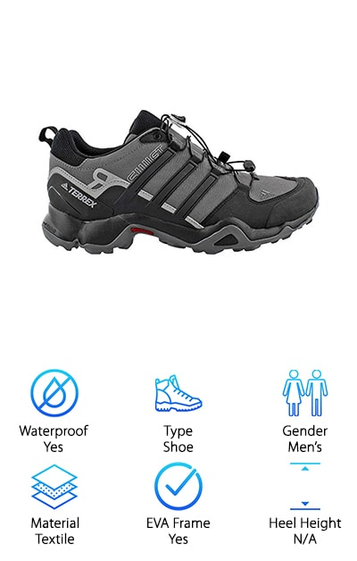 Adidas Terrex Hiking Shoes
