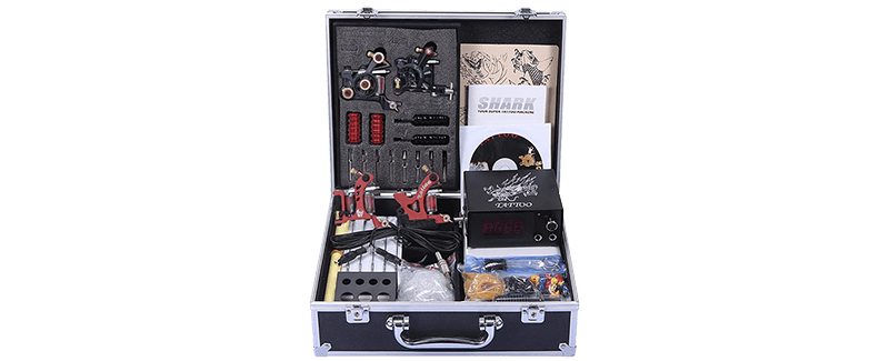Best Tattoo Kits for Sale