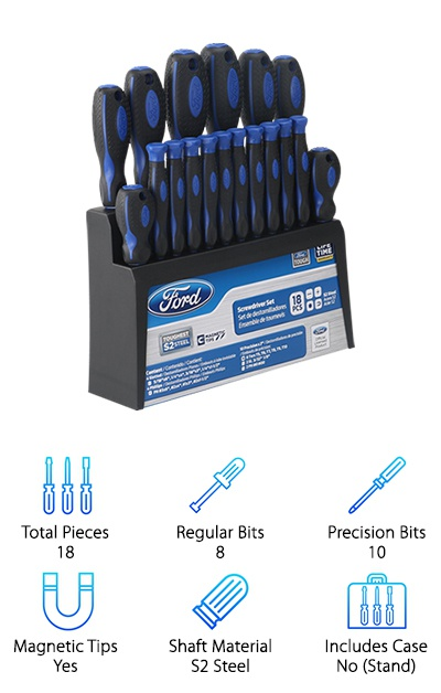 Ford Screwdriver Set