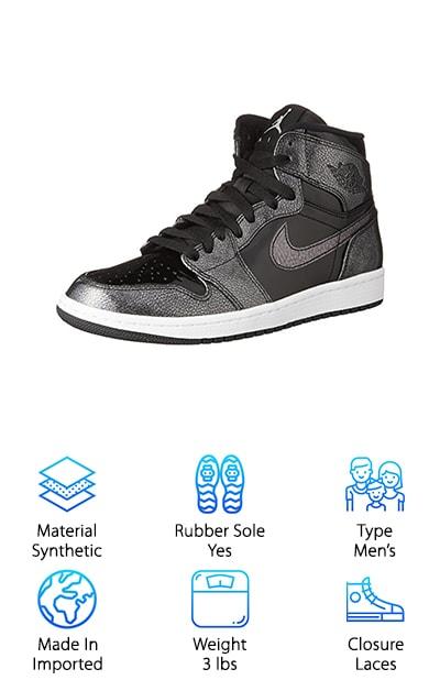 Jordan Nike Air 1 Retro