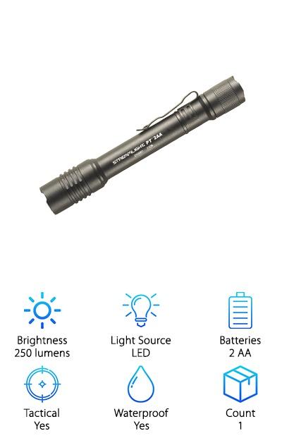 Streamlight 88033 Tactical Flashlight