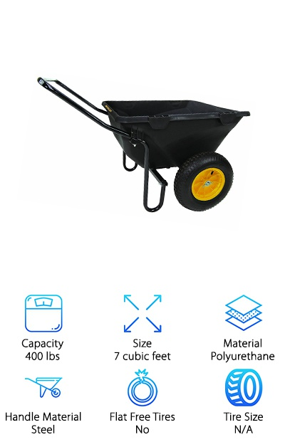 Polar Trailer Cub Cart