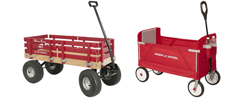Best Kids' Wagons