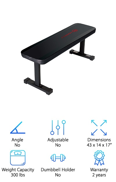 Best Workout Benches for Home