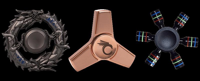 Best Metal Fidget Spinners