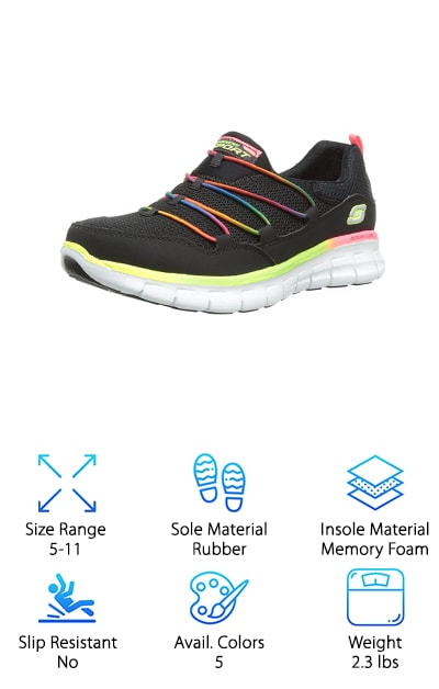 Skechers Sport Fashion Sneaker