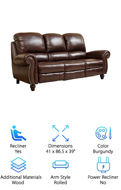 best leather sofa brands Best Leather Sofa Brands | TOP 10 PICKS best leather sofa brands