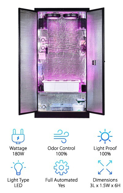 Best Indoor Grow Box