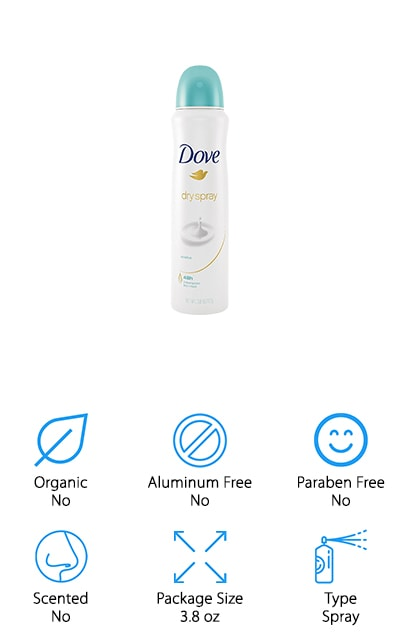 Best Deodorants for Sensitive Skin