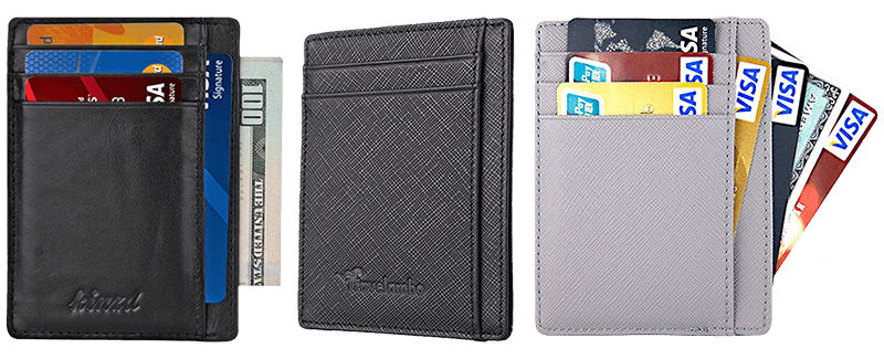 Best Slim Wallets