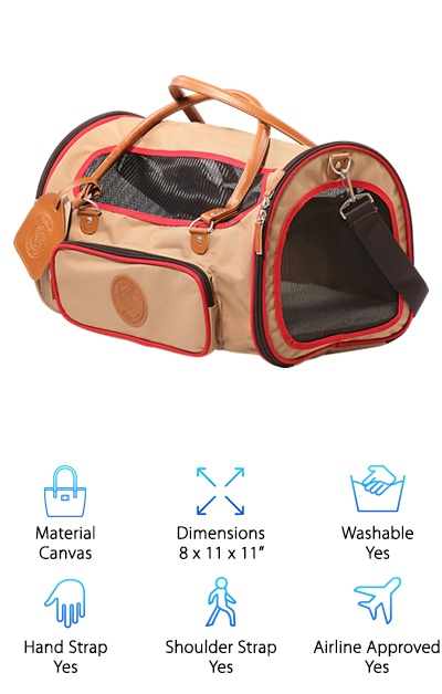 Sherpa Element Duffle Bag