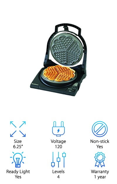 Best Thin Waffle Makers