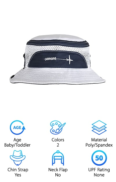 Eriso Toddler Boonie Hat