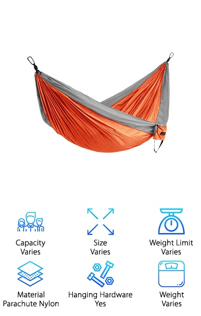 Best Backpacking Hammocks