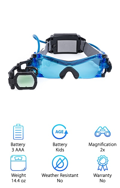 faac0f9c4 10 Best Night Vision Goggles 2019 [Buying Guide] – Geekwrapped