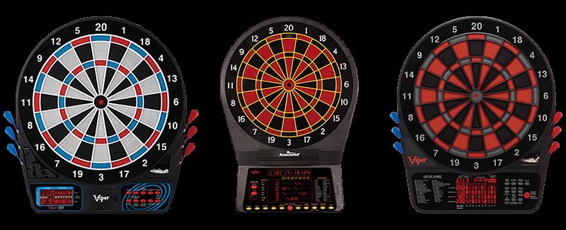 Best Electric Dart Boards