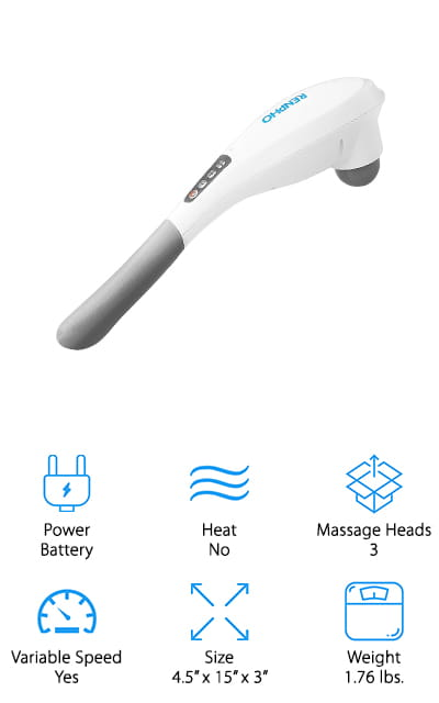 RENPHO Deep Tissue Massager