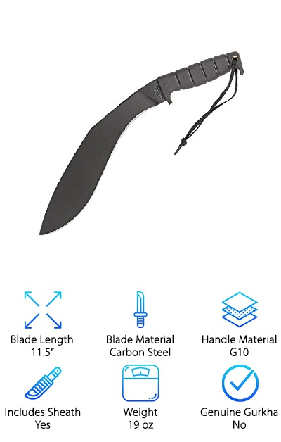 1064206 Ontario Knife